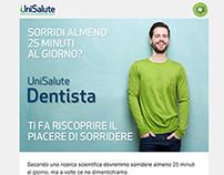 UniSalute Direct Mailing