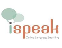 iSpeak Logo Design