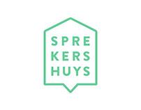 Sprekershuys Platform