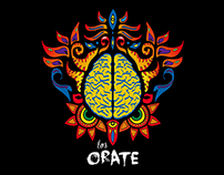 Los Orate  //  Hip-Hop music band