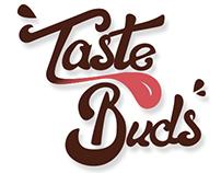 TasteBuds Café