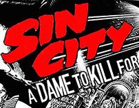 SinCity Poster