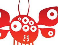Нэйминг и логотип для Mothra