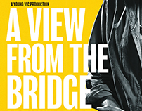 A View From The Bridge - Young Vic