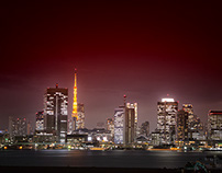 Japan Cityscapes