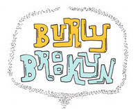 Burly Brooklyn Logo Design