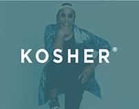 Kosher Magazine