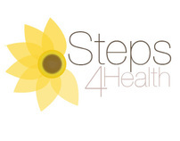 Steps 4 Health Web/Logo Design