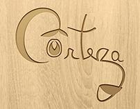 Logo corteza