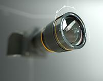 Panoramic Opener   ( DSLR )