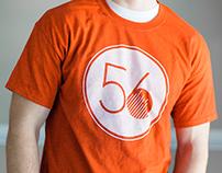 56 Logo Design & Branding