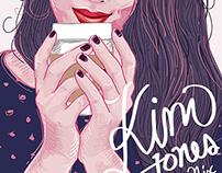 Kim Jones Fanart
