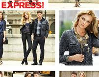 Express Mailer
