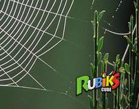 Rubik / Adv campaign