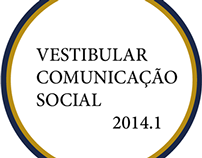 Campanha de Vestibular IBMEC-RJ