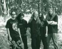 Clad In Darkness : Interview / Spirit of Metal Webzine