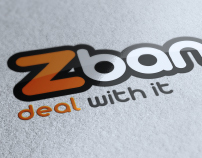 Zbang Corporate Identity