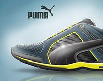Puma Tennis
