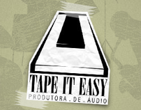 web Design Tape It Easy