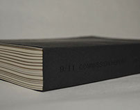 9/11 COMMISSION REPORT BOOK