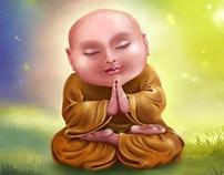Innner peace
