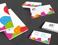 MuitoMais | Graphic Design | 2013
