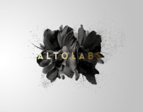 Altolabs - New Portfolio