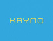 Type Face / Kayno