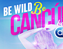 Be Wild Be Cancun / Rumbéate Cancún