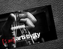 artistivity - Brand Design