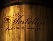 Ron Medellín 15 años de Soho Gatefold