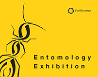 Entomology Icons
