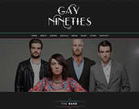 Gay Nineties (Official Website)