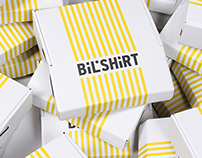 BİLSHİRT shirt box