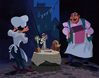 Disney Part 3