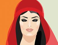 Yesilcam'dan Sevgilerle - Turkan Soray - Asya