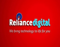 Tactical Campaign for Reliance Digital Pitch