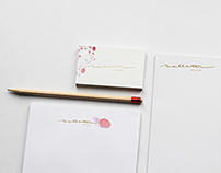 Balletti Design Branding