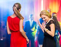 """Prom party """"Stužková"""" 4.A GVOZA"""