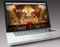 TBWA\Manchester Agency Website