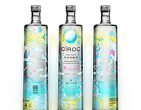 Label art for CÎROC