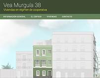 Vea Murguía 38
