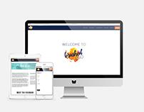 Brushed Ego Website
