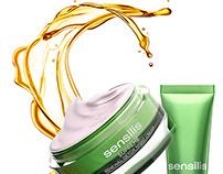 SENSILIS - Cosmetics