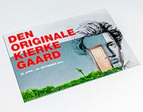 The Original Kierkegaard
