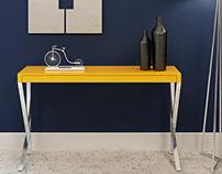 Design de Mobiliário / Kehl Móveis
