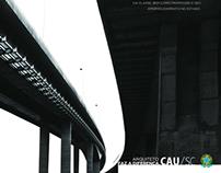 CAU/SC - campanha institucional