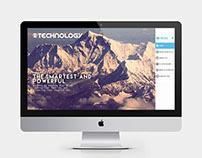 Website TECHNOLOGY Inc