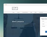 Lawyeria