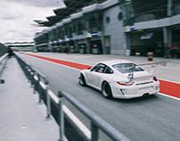Malaysia Merdeka Endurance Race 2014
